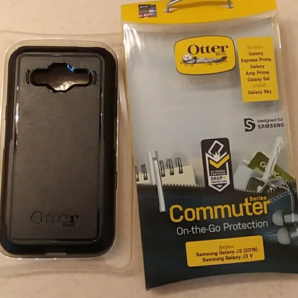Otterbox Commuter NWT